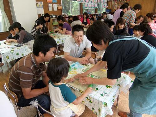 2012.6.30 ファーマーズクラブ女子会 006