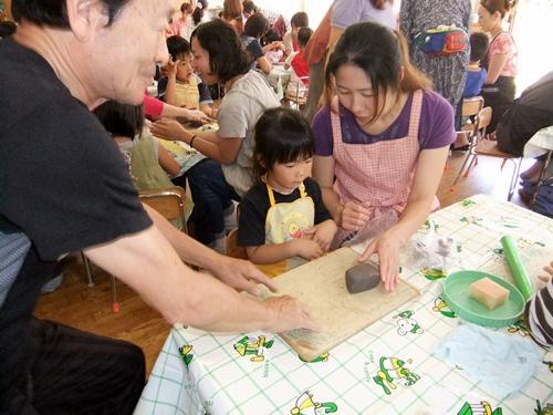 2012.6.30 ファーマーズクラブ女子会 004