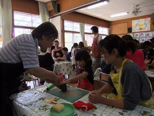 2012.6.30 ファーマーズクラブ女子会 002