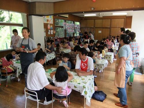 2012.6.30 ファーマーズクラブ女子会 001