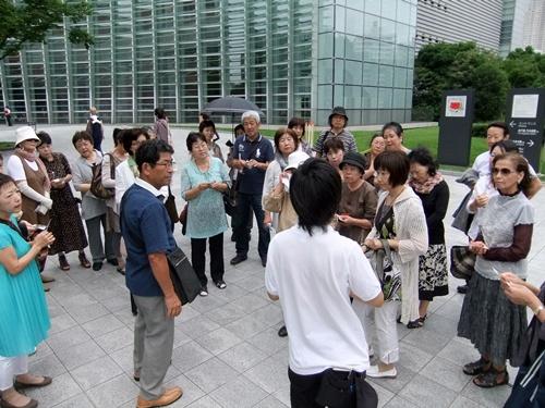 2012.7.13 陶芸サークル研修会 002