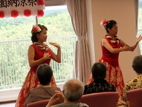 2012.8.26 梅の華園納涼祭 018 (11)