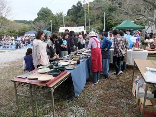 2012.10.28 鎌足地区文化祭(模擬店) 034 (1)