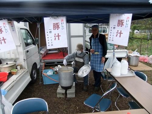 2012.10.28 鎌足地区文化祭(模擬店) 034 (10)