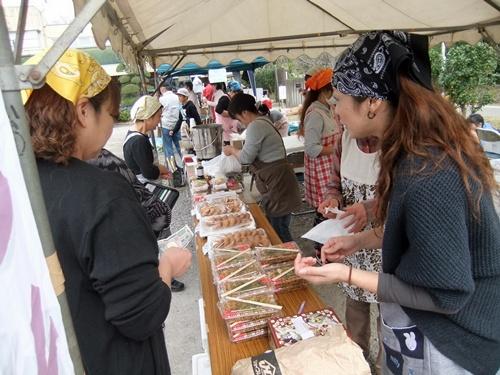 2012.10.28 鎌足地区文化祭(模擬店) 034 (11)