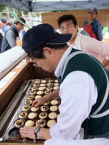 2012.10.28 鎌足地区文化祭(模擬店) 034 (9)
