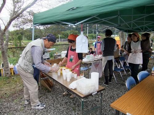 2012.10.28 鎌足地区文化祭(模擬店) 034 (7)