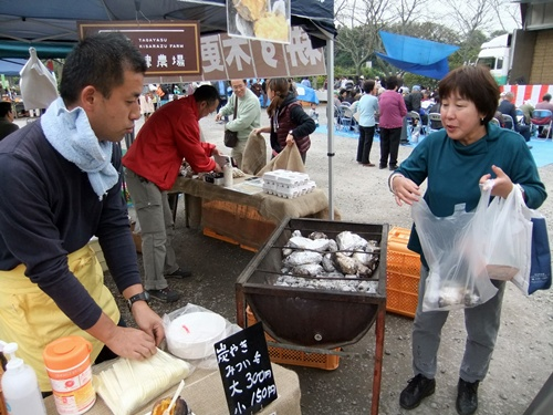 2012.10.28 鎌足地区文化祭(模擬店) 034 (19)