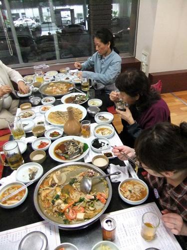 2012.11.7-8 韓国旅行(食事) 001 (129)