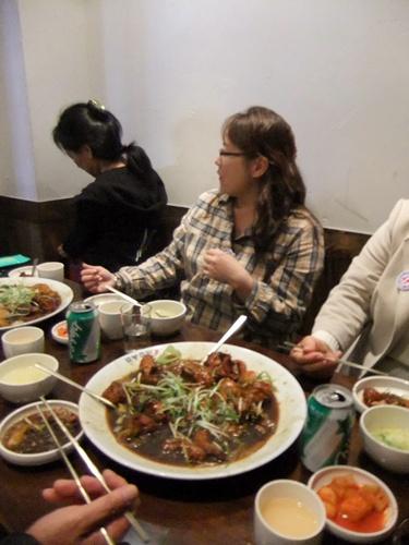 2012.11.7-8 韓国旅行(食事) 001 (127)