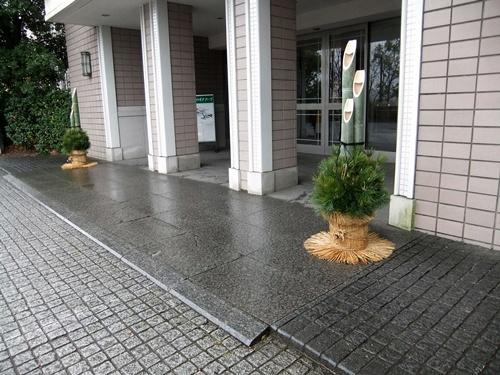 2012.12.30 年末風景(ホテル) 042