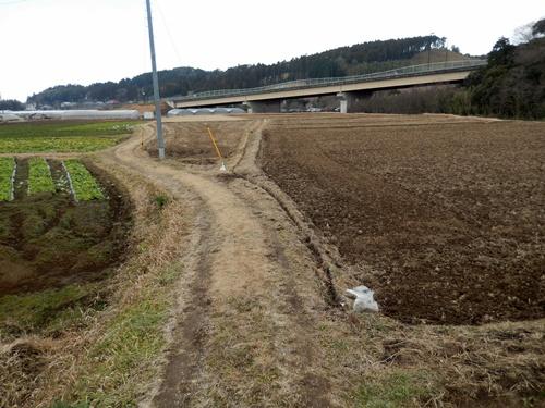 2014.1.1 耕作農地(伊藤農園) 057