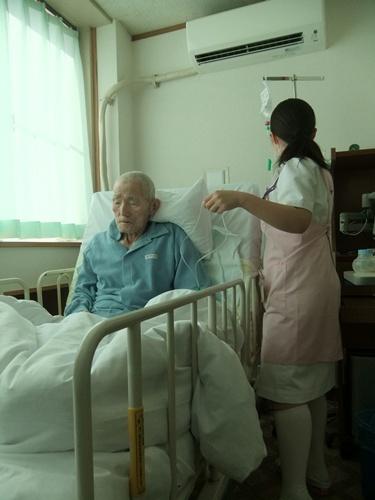 2014.1.31 父入院(伊藤家) 005