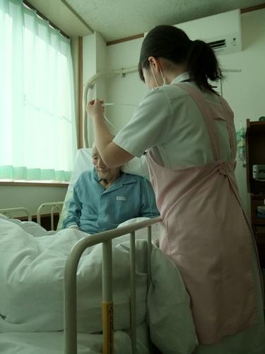2014.1.31 父入院(伊藤家) 004