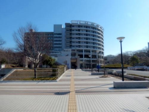 2014.1.29 君津中央病院(木更津市) 007