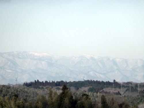 2014.2.4 初雪(丹沢連峰) 012