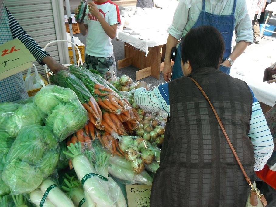 2012.06野菜
