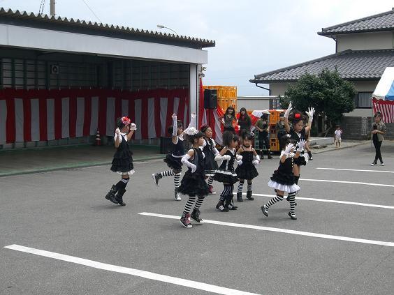 ブログ用キッズダンス
