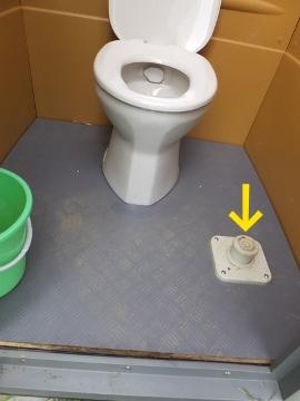 バイオトイレ8