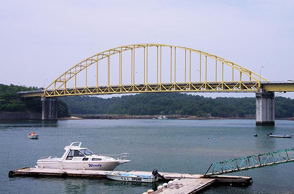 天草2号橋
