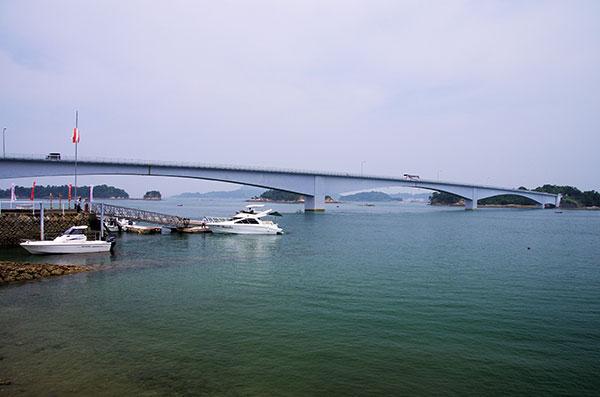 天草4号橋