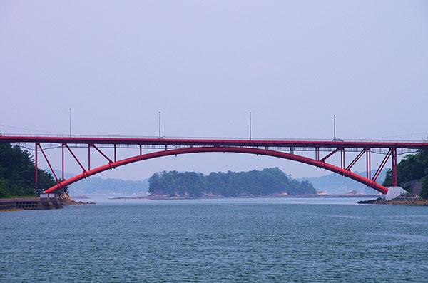 天草5号橋