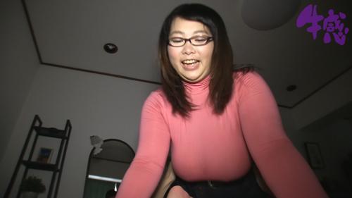 藤咲凛[GYU-01]牛感爆乳娘