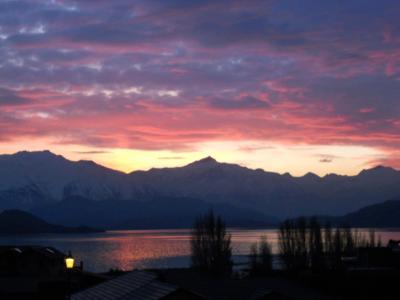 Wanaka Sunset -1