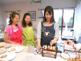 Cooking class-2