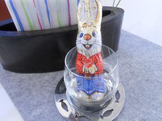 Yuta-Rabbit choco