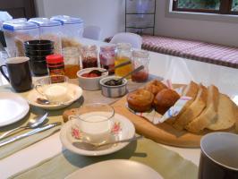 NZ style Breakfast