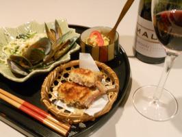 Takaaki-birthday dinner