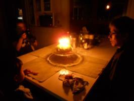 Takaaki-Birthday cake
