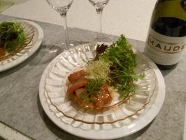 Tuna & Maude Pinot Noir