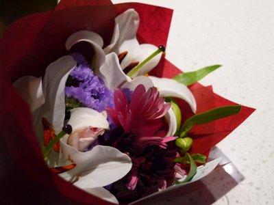 Flowers 26/01/14