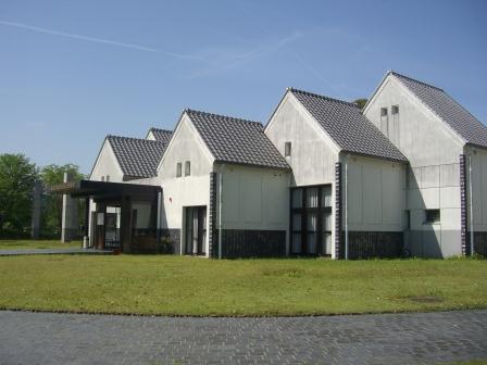 長篠ツアー 設楽原歴史資料館