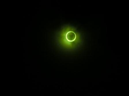 2012金環日食③