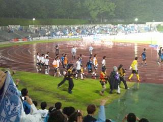 2012 J2第22節 町田戦 快勝!