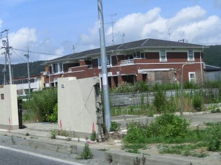 被災地の今2012 その1⑰