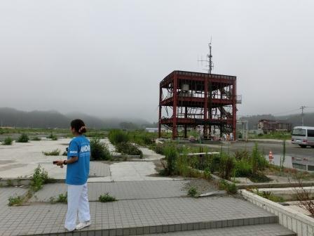 被災地の今2012 その1⑮