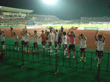 2012 J2第28節 山形vs横浜FC⑤