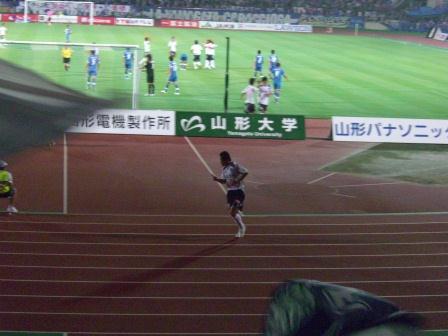 2012 J2第28節 山形vs横浜FC④