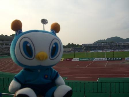 2012 J2第28節 山形vs横浜FC①