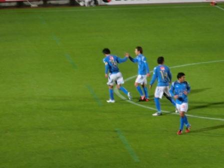 2012 #40 草津戦②