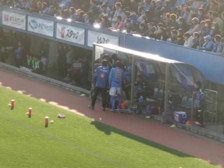 2012 プレーオフ準決勝⑪