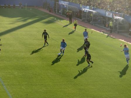 2012 プレーオフ準決勝⑩