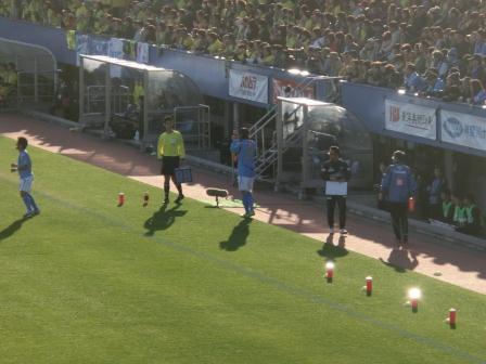 2012 プレーオフ準決勝⑧