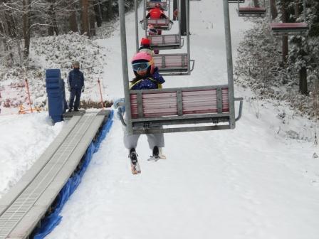 2012 滑り納め⑥