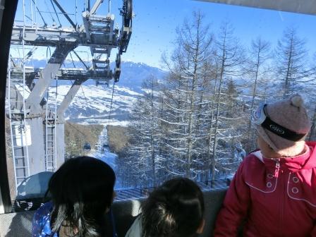 2012 滑り納め⑨