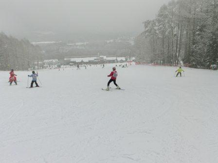 2012 滑り納め⑧